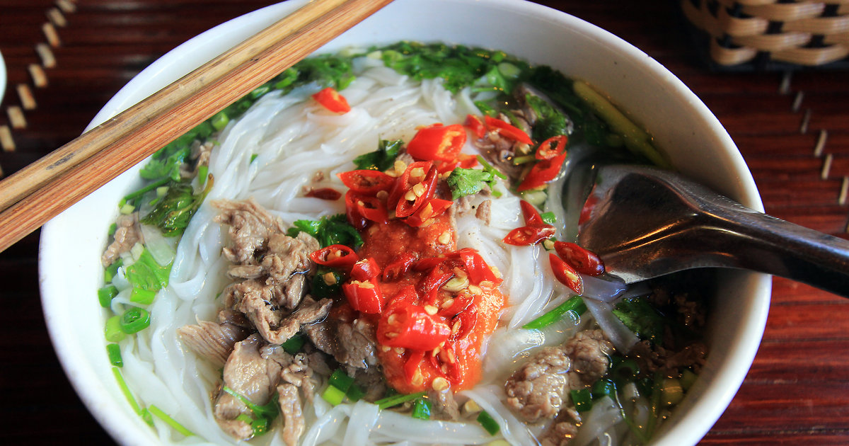 Pho Is Everywhere in SD, but Is Most of It Even Good?