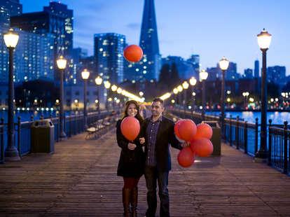 San Francisco Dating