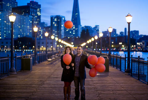 What dating app is popular right now in san francisco