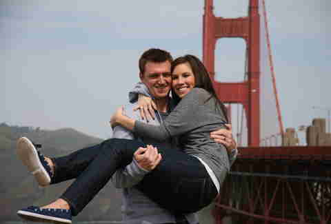 Dating in san francisco thrillist
