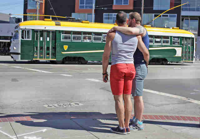San francisco dating thrillist