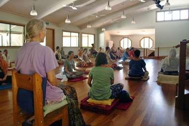 Vipassana Meditation Blackheath and Sydney