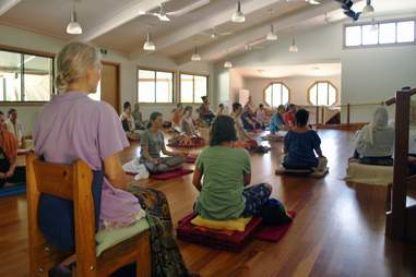 Vipassana Meditation Blackheath and Sydney