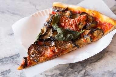 ginos bay ridge pizza