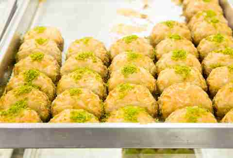 baklava bay ridge