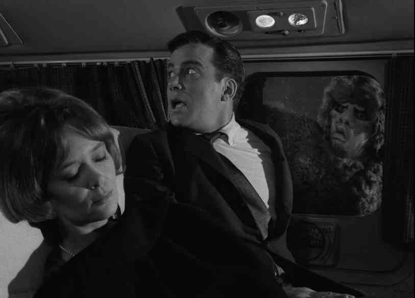 Best Twilight Zone Episodes: A Ranking of Rod Serling's