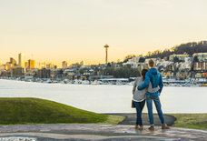 The Absolute Best Seattle Date Ideas for Fall