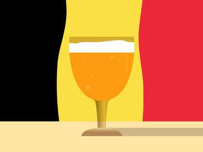 belgian beer brussels belgium best beer