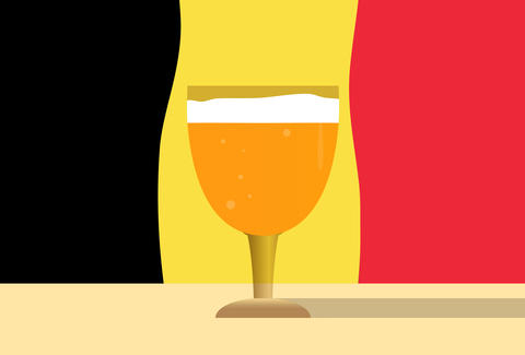 belgian beer brussels belgium best beer