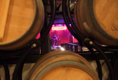 City Winery Atlanta