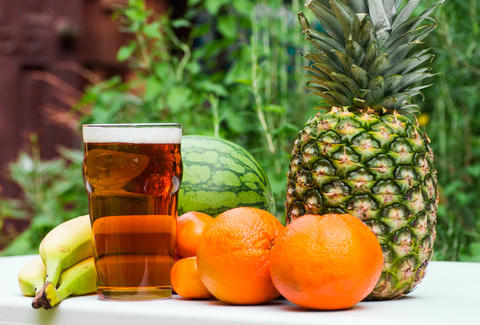Fruit IPAs