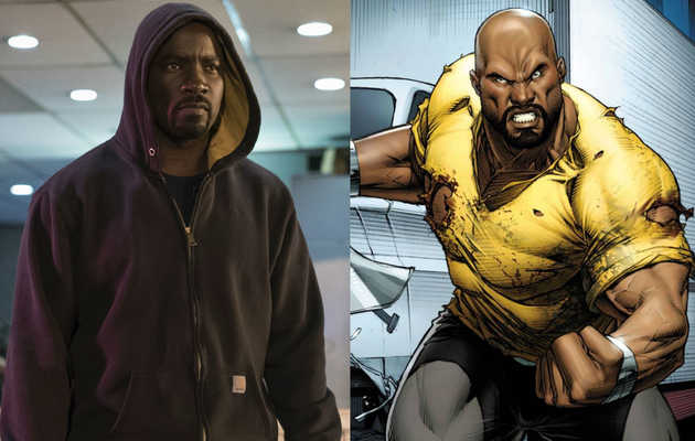 The Luke Cage Comics That'll Prep You for Netflix's New Series