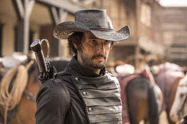 rodrigo santoro on westworld