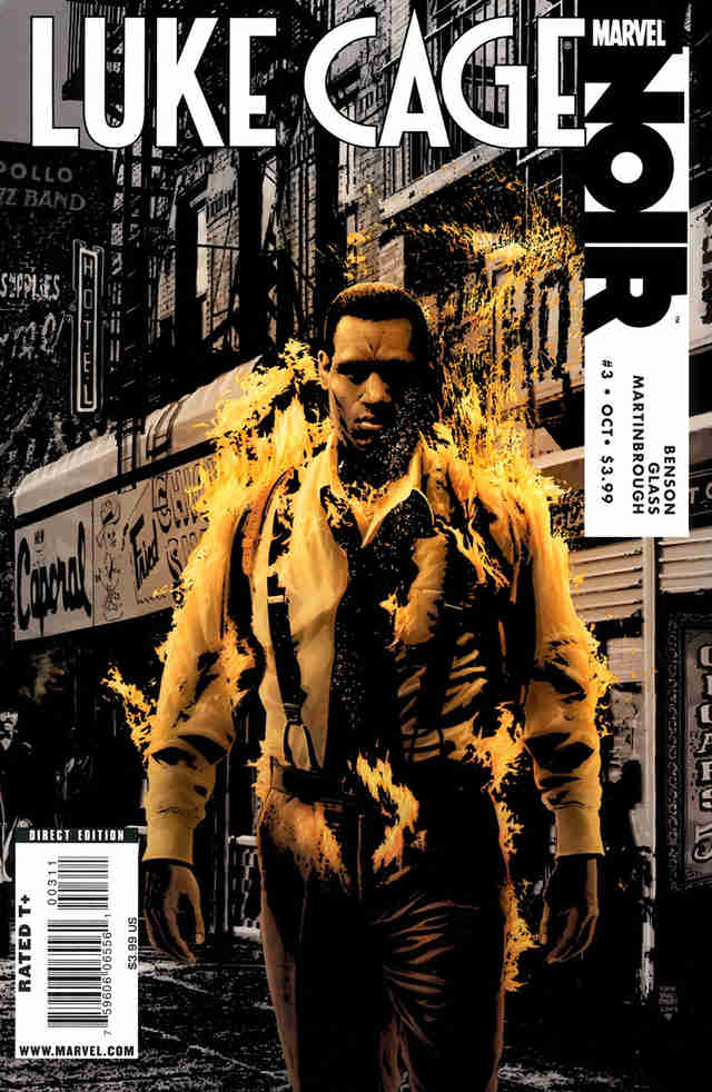 luke cage noir marvel comics