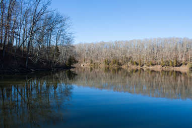 montgomery bell state park