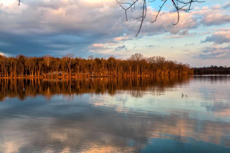 bledsoe creek park