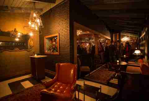 Best Secret Bars And Speakeasies In Atlanta Thrillist