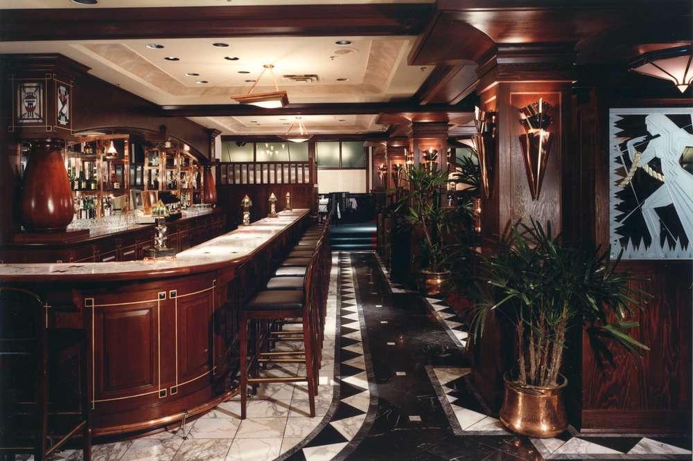 Best Speakeasies In Atlanta Secret Bars To Drink At Right Now Thrillist