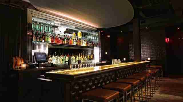Best Secret Bars And Speakeasies In Atlanta Thrillist