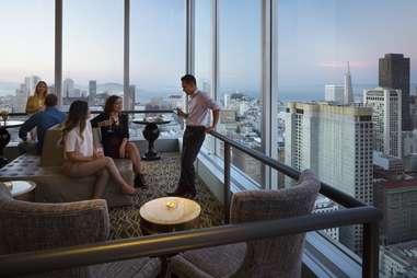 Cityscape Lounge