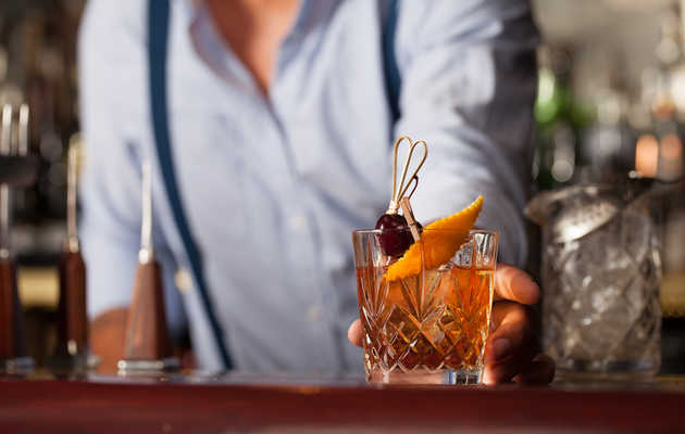 How to Get the Most Out of London Cocktail Week