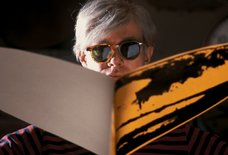 Where Andy Warhol's Legacy Endures in Pittsburgh