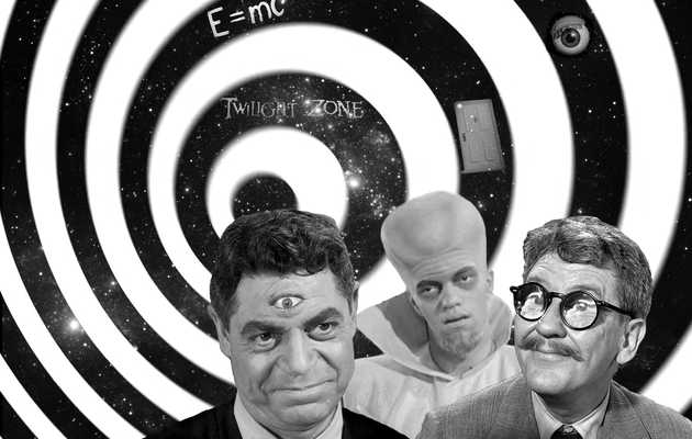The 25 Best Episodes of 'The Twilight Zone'