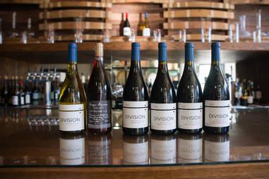 Division Wine Co.
