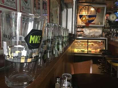 4th Base bar Milwaukee