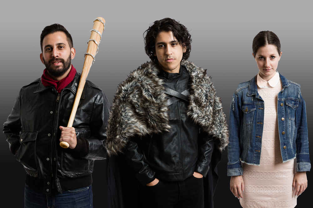 Friends Tv Show Halloween Costumes Ideas.Best Halloween Costume Ideas 2016 Stranger Things Jon Snow