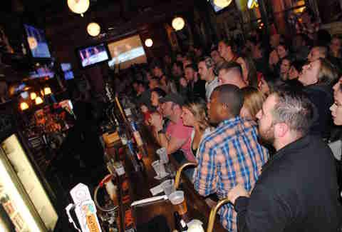 Best Sports Bars in Milwaukee, WI - Thrillist