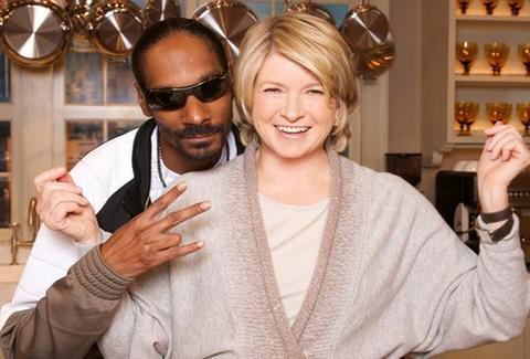 Martha stewart dating video