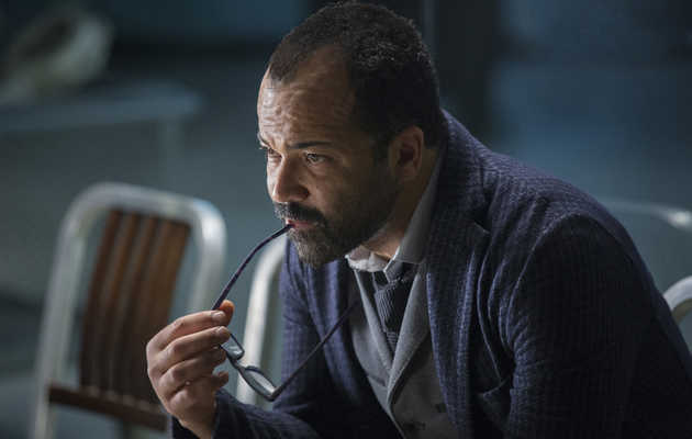 What Is Jeffrey Wright's 'Westworld' Character Up To?