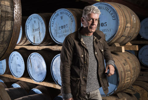 d39dd8b705 Anthony Bourdain on Los Angeles and the Best Places to Eat and Drink ...