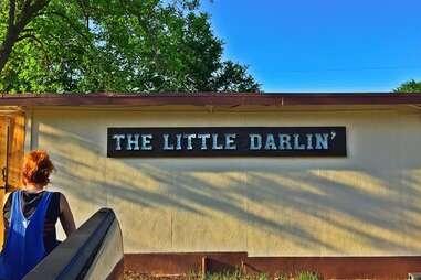 The Little Darlin'
