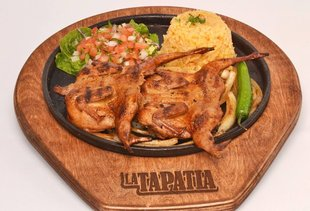 La Tapatia Mex Cafe