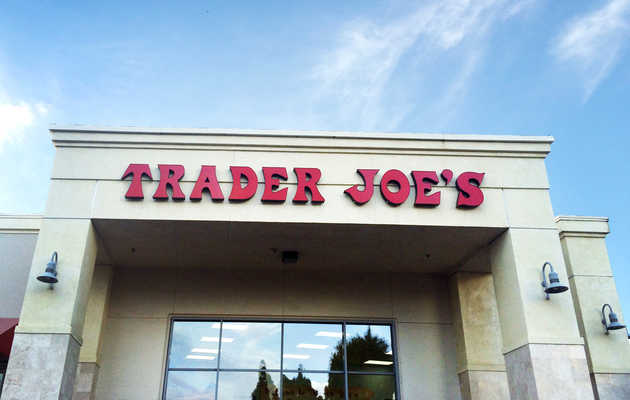 Everything You Need to Buy at Trader Joe's Right Now