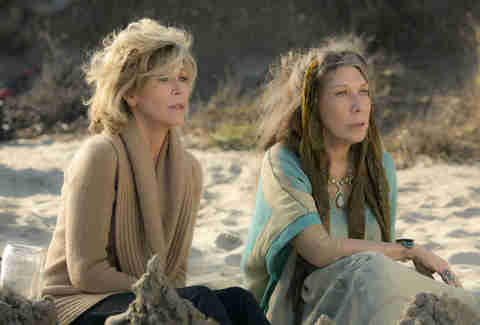 grace and frankie, netflix