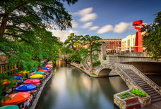 Why I Love Something You Hate: The San Antonio River Walk
