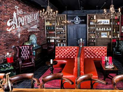Apothecary 330, Fort Lauderdale