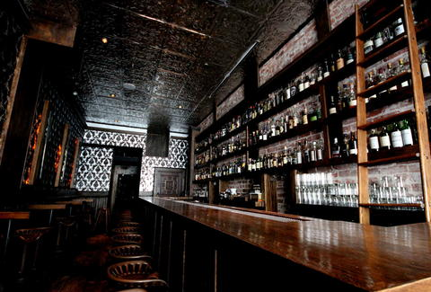 Best Secret Speakeasy Bars In San Francisco Ca To Drink