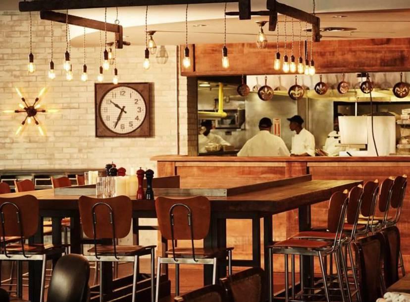 Legacy Kitchen A New Orleans La Bar Thrillist