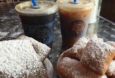 New Orleans Coffee & Beignet Co.