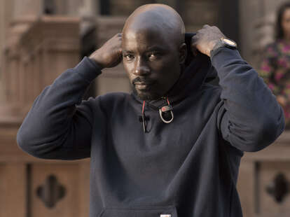 luke cage mcu connections
