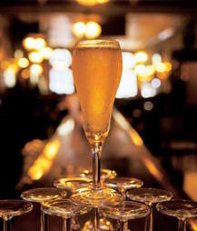 Arnaud's & the French 75 Bar