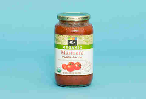 Whole Foods 365 Pasta Sauce
