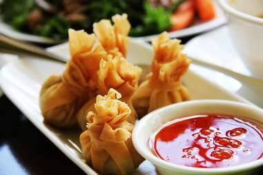 Sripraphai Thai Restaurant.