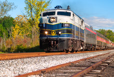 Philly-Area Day Trips You Can Take by Train