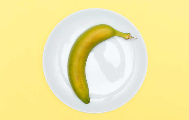 How to Ripen a Banana in 30 Seconds