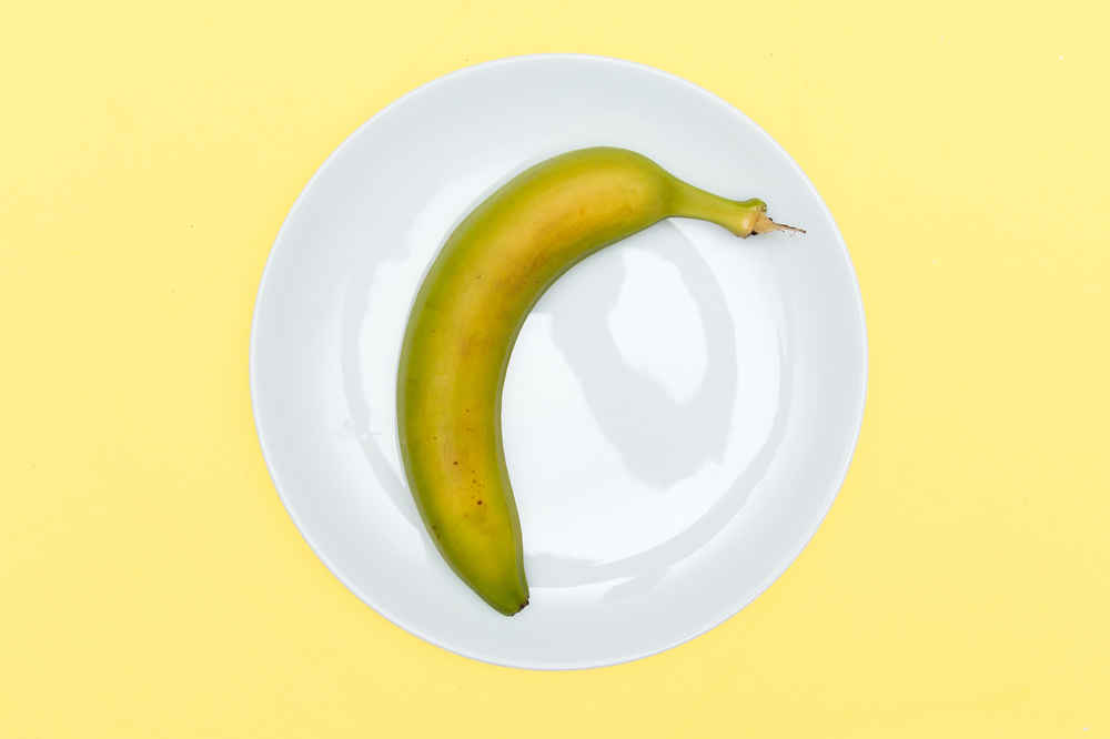 How To Ripen Bananas Quickly In Less Than 30 Seconds